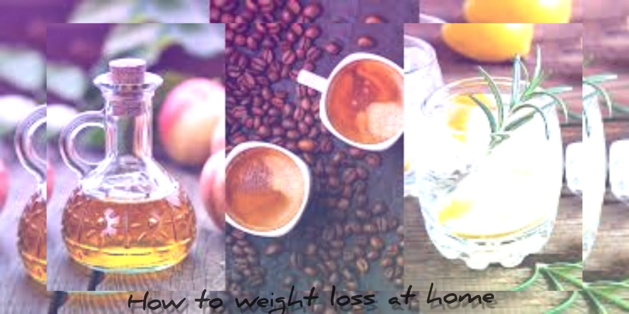 How to weight loss at home: Best effective ways